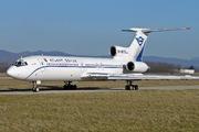Tupolev Tu-154M (RA-85709)