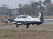 Raytheon T-6 Texan II - Beech PD-373 Mk II (03-TC)