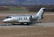 Canadair CL-600-2A12 Challenger 601 (G-IMAC)