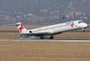 McDonnell Douglas MD-82 (DC-9-82) (SE-RFD)