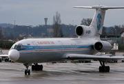 Tupolev Tu-154M (RA-85676)