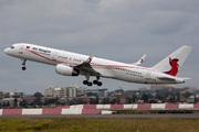 Boeing 757-256/WL (P2-ANB)