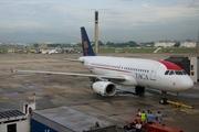 Airbus A319-132 (N479TA)