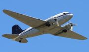 DC-3 (ZK-AMY)