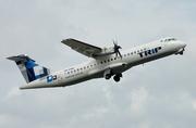 ATR 72-500 (ATR-72-212A) (PP-PTM)