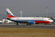 Boeing 737-347 (VP-BBM)