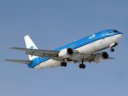 Boeing 737-406 (PH-BTB)