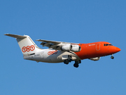 British Aerospace BAe 146-200QT Quiet Trader (OO- TAQ)