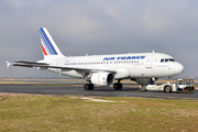 Airbus A319-115/ER (F-GRXN)