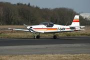 Fournier RF-6B 100 (F-GADV)