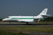 Dassault Falcon 2000LX (I-UCBT)