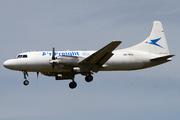 Convair 340/440/540/580/640/5800 (C-131/R4Y/Metropolitan)