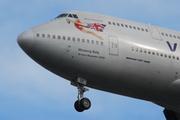 Boeing 747-41R (G-VROC)