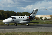 Cessna 510 Citation Mustang (G-FBKC)