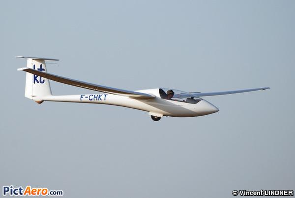 Centrair C-101A Pégase 90 (Association Aéronautique Coulommiers Meaux)