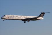 McDonnell Douglas MD-83 (DC-9-83) (EC-GQG)