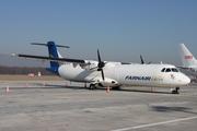 ATR 72-201F (HB-AFG)