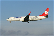 Boeing 737-8F2/WL (TC-JFZ)