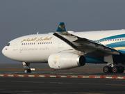 A330-343E (A40-DD)