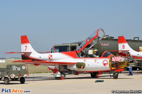 PZL-Mielec TS-11A Iskra (Poland - Air Force)