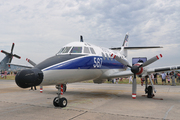 Scottish Aviation HP-137 Jetstream T2