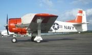North American T-28B Trojan (NX6263T)