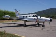 Piper PA-31T Cheyenne II (D-IOTT)