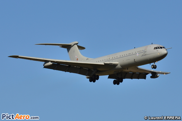 Vickers VC-10 K3 (United Kingdom - Royal Air Force (RAF))