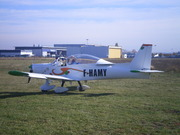 Issoire Aviation APM-20 Lionceau