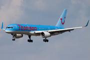 Boeing 757-236/WL