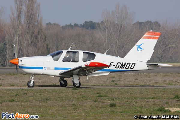 Socata TB-20 Trinidad (France - Direction Générale de l'Aviation Civile)