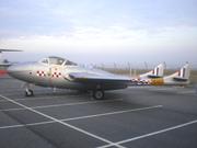 De Havilland DH-115 Vampire T.11 (XE950)