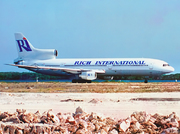 Lockheed L-1011-385-1 Tristar 50  (N766BE)