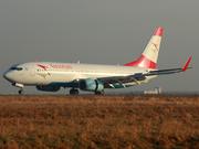 Boeing 737-8Z9 (OE-LNR)