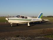 Piper PA-24-250 Comanche (F-BMCA)