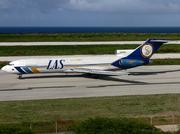 Boeing 727-2S2F(Adv) (HK-4636)