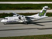 ATR 42-500 (PJ-XLN)