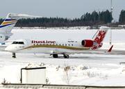 Canadair CL-600-2B19 Regional Jet CRJ-200ER (VQ-BIY)