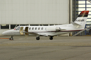 Cessna 550 Citation II  (F-HBMR)