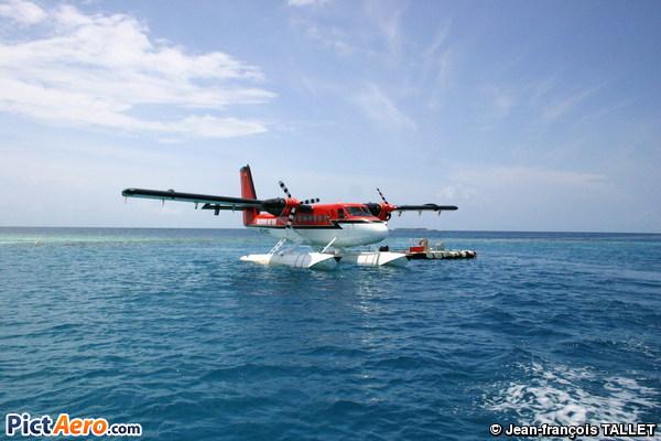 De Havilland Canada DHC-6-200 Twin Otter (Maldivian Air Taxi)