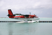 De Havilland Canada DHC-6-200 Twin Otter (8Q-MAC)