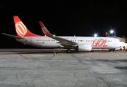 Boeing 737-8EH (PR-GTF)