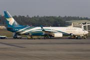 Boeing 737-81M (A40-BD)