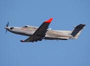 PC-12M Eagle (HB-FOG)
