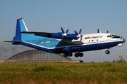 Antonov An-12BP (UR-DWG)