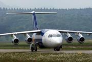 British Aerospace BAe-146-200QC  (G-ZAPK)