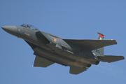 McDonnell Douglas/Boeing F-15E Strike Eagle (91-0305)