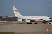 Iliouchine Il-96-300PU (RA-96018)