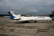 Tupolev Tu-154M (EY-85717)
