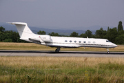 Gulfstream Aerospace G-550 (G-V-SP) (VP-BNO)